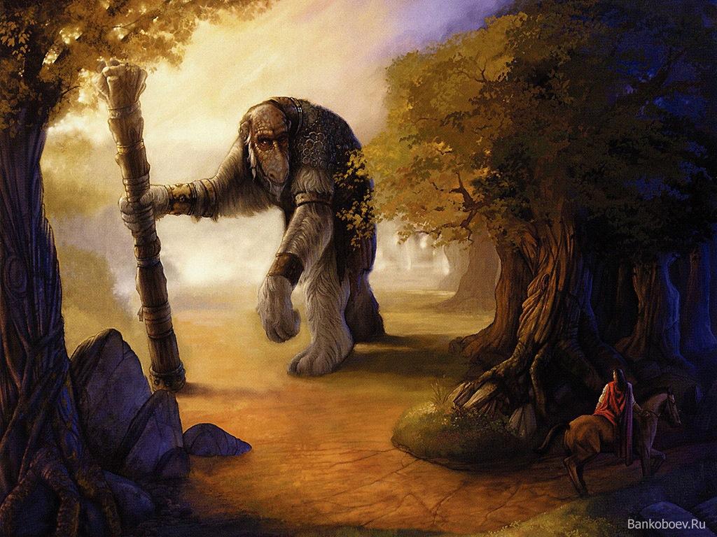 Hd Wallpapers Fantasy Creatures Hq 1024x768 Wallpaper