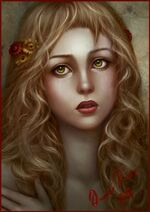 Persephone wip by Dark Adon