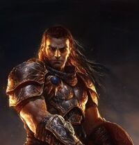 Men fantasy art armor artwork warriors m47978