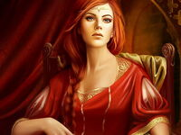 Fantasy girls 1741