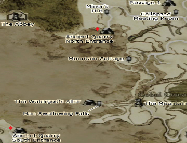 Image dragons dogma the ancient quarry map locationg dragons dogma the ancient quarry map locationg freerunsca Image collections