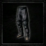 Assassins breeches