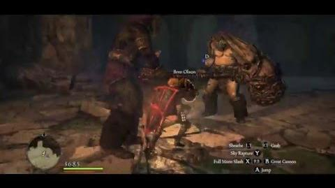 Abyssal Anguish vs 3 Elder Ogres, 3 Eliminators, 3 Sirens (G)