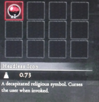 Dragon's Dogma - Headless Icon (Full)