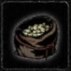 Bag treasure icon100