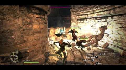 Hindsight Strike vs Living Armor