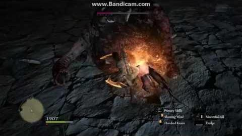 Dragon's Dogma Dark Arisen Evil Eye