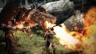 Dragon's Dogma - Drake