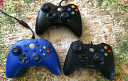 3 Controllers