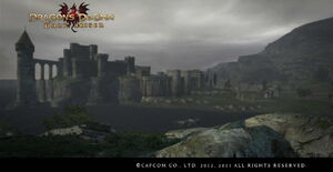 Dragon's Dogma Dark Arisen Screenshot 126