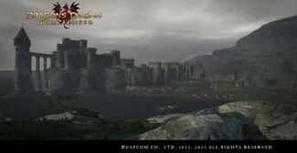Dragon's Dogma Dark Arisen Screenshot 126