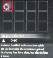 Dragon's Dogma - Mage's Talisman (Full)