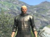 Silver Chainmail Set