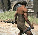 Dragon's Pain (Angle 2)