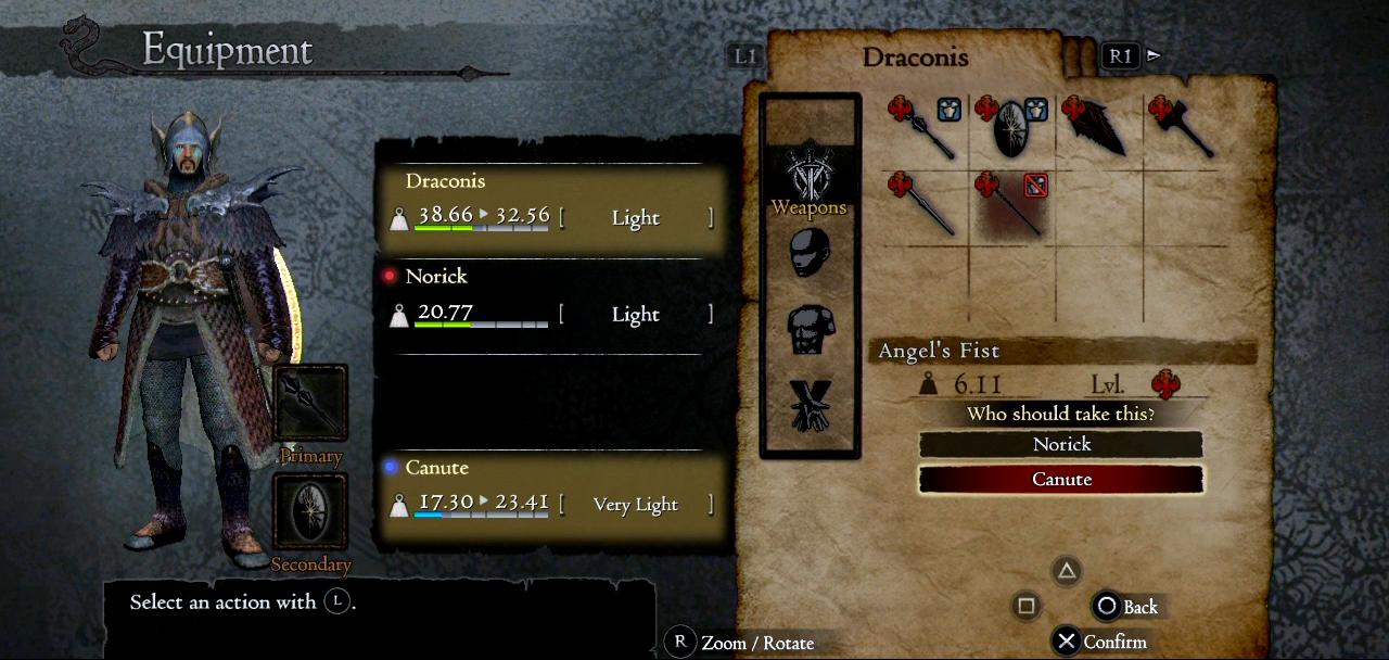Dragon Dogma Dark Arisen Armor 85574 Trendnet