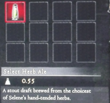 Select Herb Ale