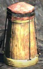 Dragon's Dogma - Airtight Flask