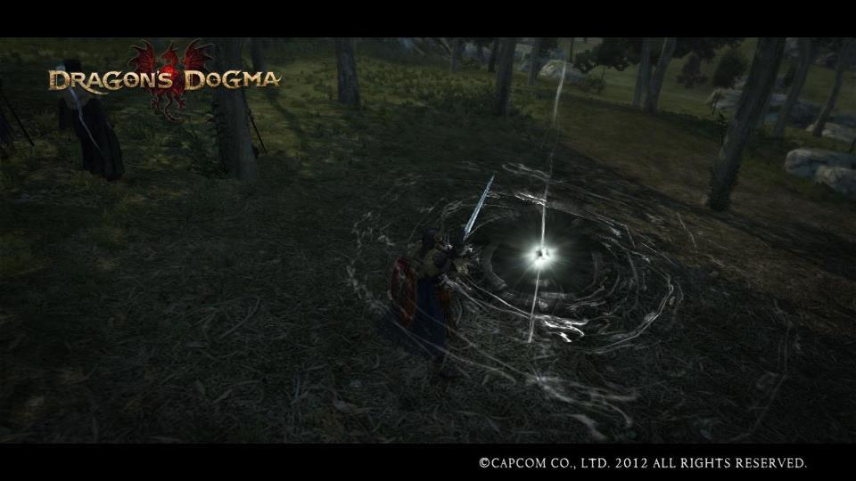 Great Cannon Dragons Dogma Wiki Fandom Powered By Wikia