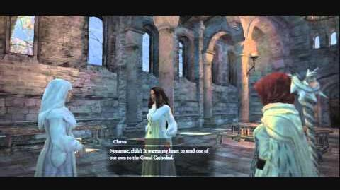 (7 ~ 4) Dragon's Dogma ~ A Parting Gift Hero Trophy Guide