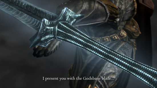Godsbane offer (1)