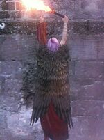 Harpy Cloak
