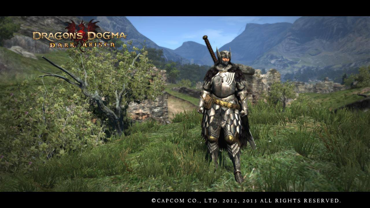 Armor, Clothing and Weapon Sets | Dragon's Dogma Wiki