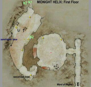 POST 08 - Midnight Helix First Floor