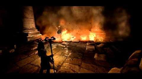 """Sorcerer Spells Mix'' Dragon's Dogma"