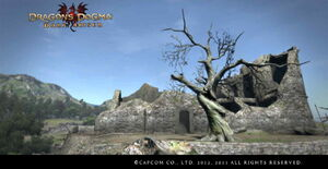 Dragon's Dogma Dark Arisen Screenshot 13