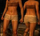 Cassardi Trousers