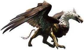 DragonsDogmaGriffin