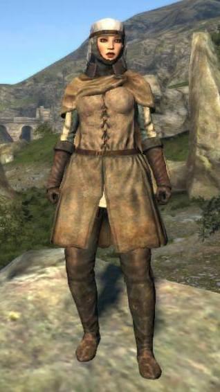 Plain Surcoat Set Dragons Dogma Wiki Fandom Powered By Wikia
