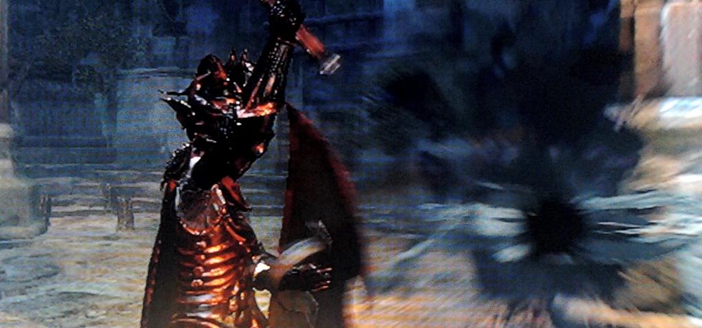 Abyssal Trance Dragons Dogma Wiki Fandom Powered By Wikia