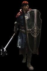 Mystic Knight