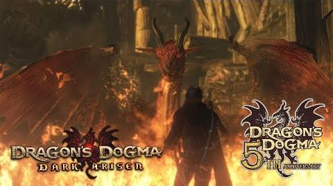 Dragon's Dogma Dark Arisen - Launch Trailer - PS4 Xbox One