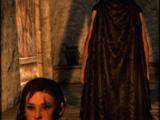 Blasphemer's Cloak