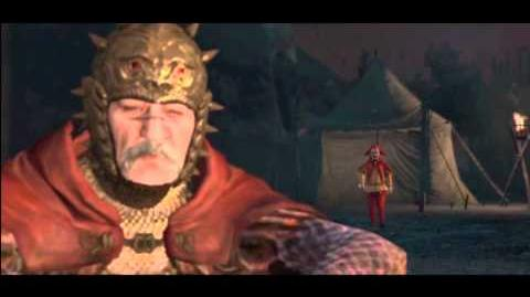 Dragon's Dogma - Court Jester Romance (Ending Spoilers)