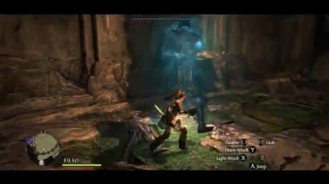 Solo Assassin vs Living Armor. No damage.