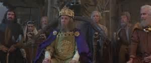 King Cassiodorus , Dragonslayer