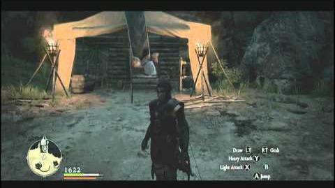 All Assassin Skills