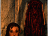Hellfire Cloak