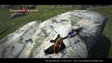 Dark Anguish Dragons Dogma Wiki Fandom Powered By Wikia