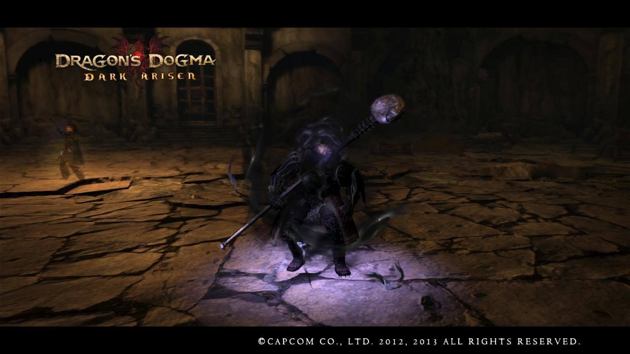 Categoryskills Dragons Dogma Wiki Fandom Powered By Wikia
