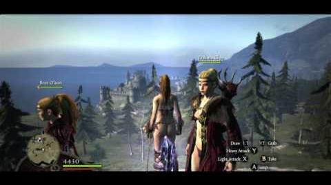 The Dragon's Tongue (quest walkthrough)
