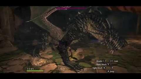 3 Dragons slain with only Golden daggers, Arisen undamaged, Hard mode