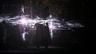 Skeleton Sorcerers