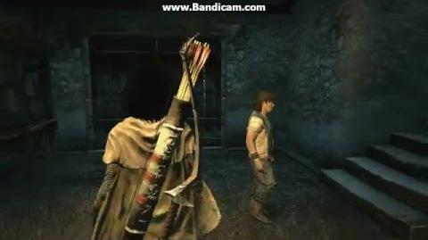 Dragon's Dogma Dark Arisen An Uninvited Guest