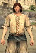 Arisen Male (Protagonist)