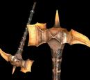 Fiery Talon