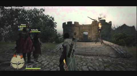 (5 ~ 4) Dragon's Dogma ~ A Troublesome Tome Hero Trophy Guide